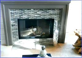 Decorative Tiles For Fireplace fireplace tile surround expatworldclub 76