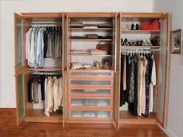 popular how to build free standing closet systems home design ideas how to build a freestanding wardrobe closet photo