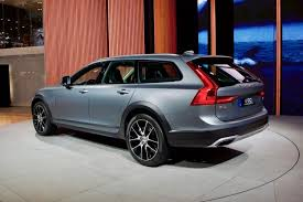 2018 volvo cross country.  volvo 2018 volvo v90 cross country  1 of 3 2 and volvo cross country