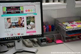 stylish office organization. stylish office decor ideas for national cubicle day organization