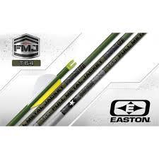 Easton Fmj Taper 64 Arrow Shafts