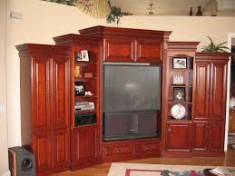 Corner Tv Cabinet With Hutch Glorious Corner Entertainment With Black Wooden Materials Also