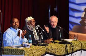 Image result for Somaliland: Redsea Cultural Foundation