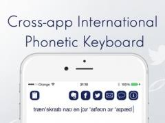 An option to vary pronunciation depending on whether words are in stressed or weak position in the. Ipa Keyboard Ipa Alphabet 1 5 7 Free Download