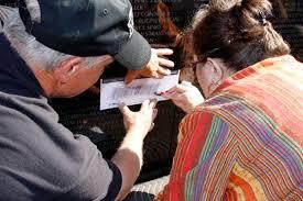 Four names added to Vietnam Veterans Memorial - News - Stripes