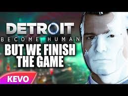 <b>Detroit</b>: <b>Become Human</b> | PC Steam Game | Fanatical