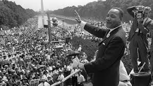 I Have A Dream Speech Quotes Custom MLK's Content Of Character Quote Inspires Debate CBS News