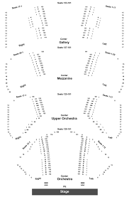 Hobby Center Seating Chart View Buy Elf The Musical Houston Tickets 12 14 2019 14 00 00 000