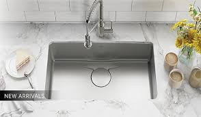 Bathroom Fixtures Denver Inspiration Kraus Kitchen Bathroom Sinks And Faucets KrausUSA
