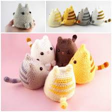 Cute Crochet Patterns Interesting Popular Pinterest Patterns All Your Favorites