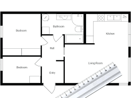 floor plan of a house with dimensions. Simple Floor Plan Of A House With Dimensions H