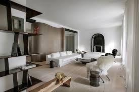 Modern Design Apartment Cool Decorating Design