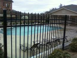 vinyl fence with metal gate. Gate And Fence Black Vinyl Wrought Iron Cost Chain Link Panels Cedar With Metal