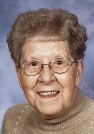 Hilda Hanson | Obituaries | willistonherald.com