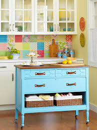 diy kitchen island from dresser. Update Your Kitchen On A Budget. Dresser IslandMoveable Diy Island From