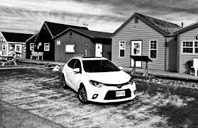 2014 Toyota Corolla LE Review – Still 100% Corolla | GCBC
