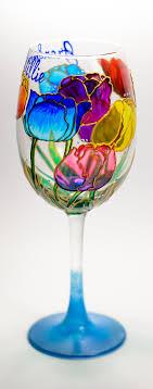 Best Dishwasher For Wine Glasses Best 25 Tulip Wine Glasses Ideas On Pinterest Garden Toys