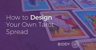20160222 how to design your own tarot