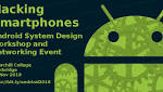 Only one place left (Embedded Android / Smartphone hacking workshop)