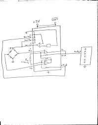 Instrumentation lifier problem of noise with load cell and schematic ina125p how to make a mechanical electrical