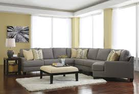 Sectional Living Room Set Buy Chamberly Alloy Sectional Living Room Set By Signature