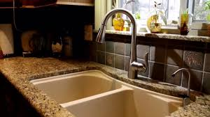 Undermounted Sink Replacement On Vimeo