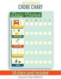 Toddler Chore Chart Template Toddler Chore Chart Image 0 Free Childrens Chore Chart