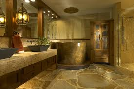 Western Bathroom Decor Bathroom Design Small Bathrooms With Claw Foot Tub And Bath Mat