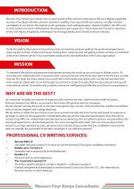 Gallery Of Environmental Consultant Cover Letter