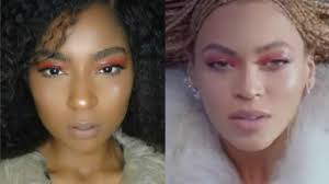you tv live like never before you tv live like never before beyonce formation makeup tutorial