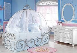 Cinderella Disney Princes Themed Bedroom
