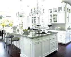 quartz with white cabinets grey kitchen wonderful countertop countertops