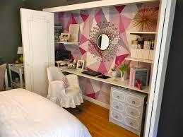 office in a closet. Closet Office In A