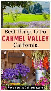 in carmel valley california