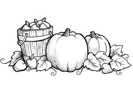 Oriental Trading Fall Coloring Pages Fall Pictures To Color Coloring