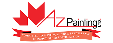 az painting ltd experienced painters specialized in interior to exterior from residential to commercial