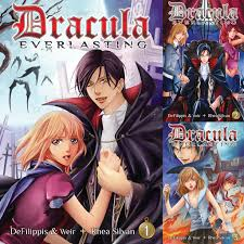 Dracula <b>Everlasting</b> - Books on Google Play