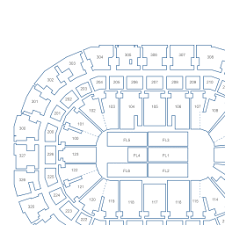 Keybank Center Concert Seating Chart Keybank Center Interactive Concert Seating Chart