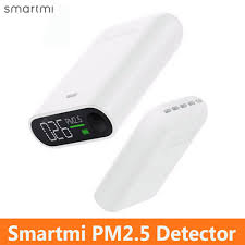 <b>Original Smartmi PM2.5</b> Air Detector Sensitive Air Quality Monitor for ...