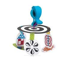 wimmer ferguson infant stim mobile to go baby shower gifts newborn toys noosa