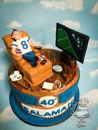 Awesome 40th Birthday Cake My Wife Made Imgur