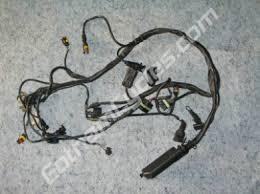 ducati rear ecu wiring harness biposto 748 996 superbike 748 748s ducati rear wiring harness biposto 1 6 ecu 748 996