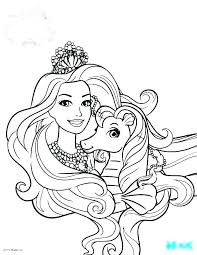 Barbie Doll Coloring Pages Games Barbie Doll Coloring Pages Games