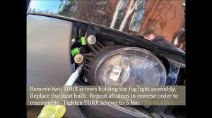 Audi A4 Fog Light Bulb User Guide Of Wiring Diagram
