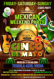 Cinco de Mayo Fiesta! - Space Coast ...