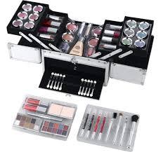 makeup kit box. -vanity case make-up kit makeup box