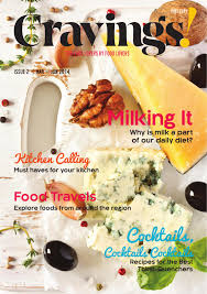 Cravings! Issue 2 - Apr to Jun 2014 by Cravings! Magazine - issuu