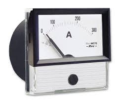 component ac ammeter blue sea 8246 ac analog micro ammeter 0 50 revalco international inline ac ammeter emc70r medium size