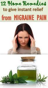pain relief for migraines nz