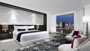 One Bedroom Suite Palms Place Palms Casino Resort Las Vegas
